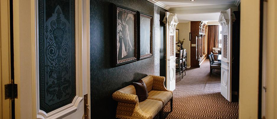 Hotel Julien Dubuque A True Landmark, Usa Furniture Dubuque
