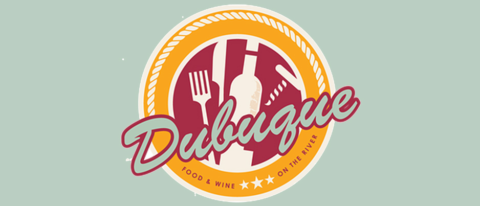 Dubuque, Iowa Food and Wine event