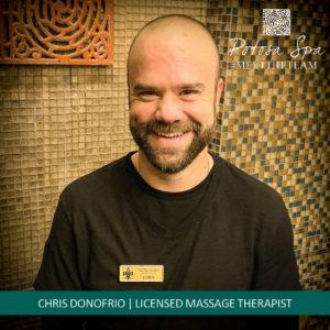Chris_Donofrio_Meet_The_team_Potosa_Spa